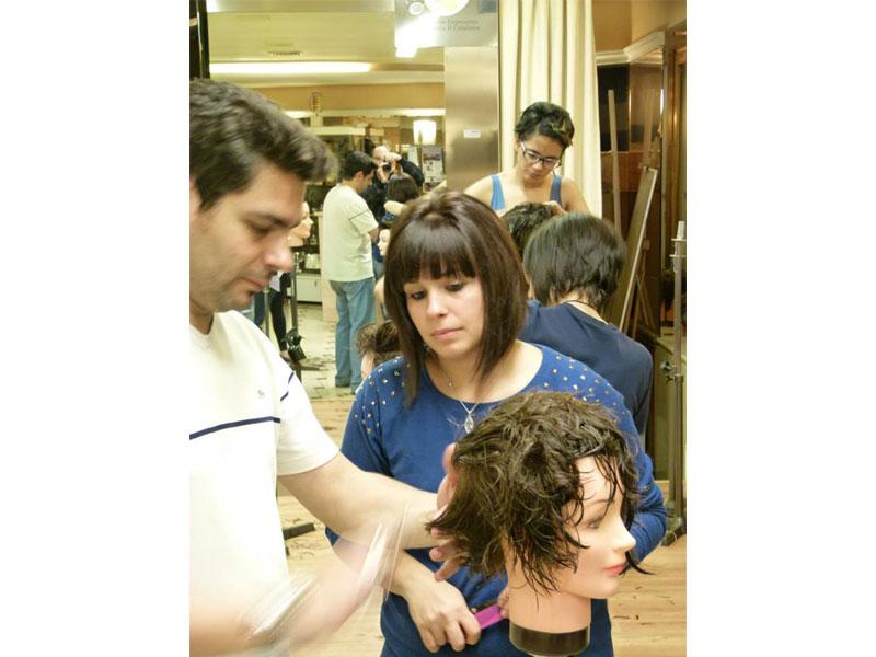 master peluquería